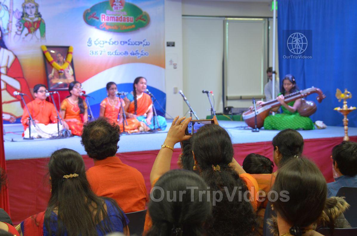 Sri Ramadasu Jayanthi Utsavam at Silicon Andhra, Milpitas, CA, USA - Picture 23 of 25