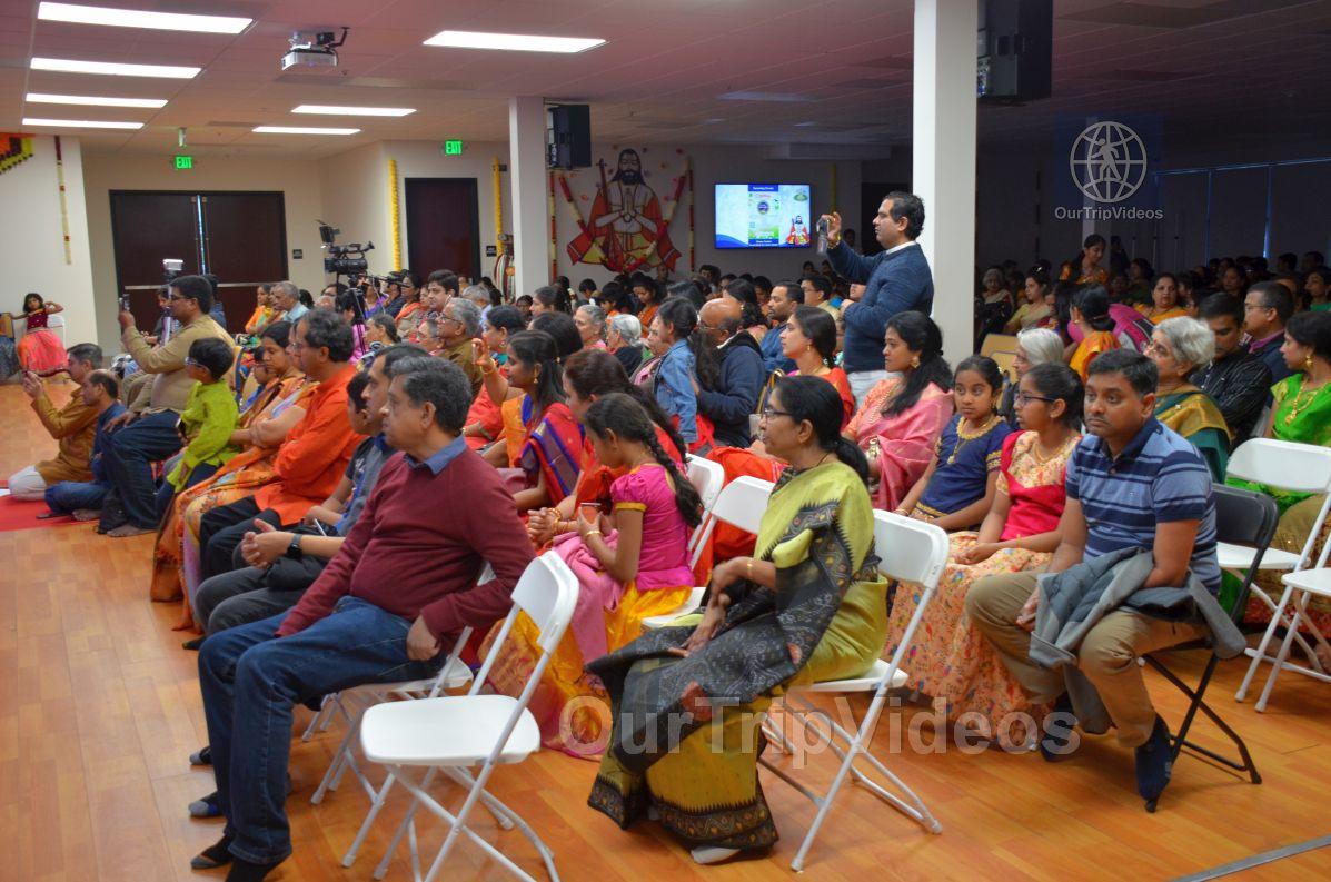 Sri Ramadasu Jayanthi Utsavam at Silicon Andhra, Milpitas, CA, USA - Picture 26 of 50