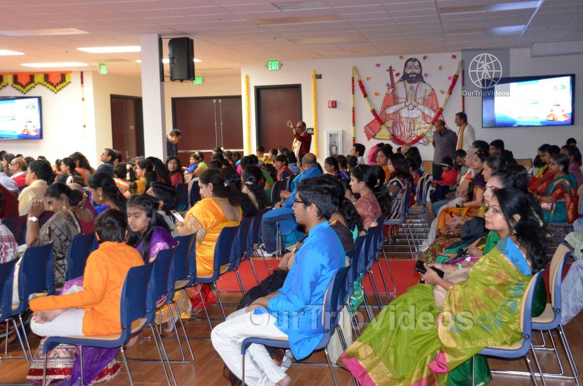 Sri Ramadasu Jayanthi Utsavam at Silicon Andhra, Milpitas, CA, USA - Picture 27 of 50