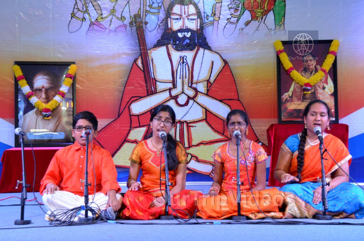 Sri Ramadasu Jayanthi Utsavam at Silicon Andhra, Milpitas, CA, USA - Picture 32 of 50