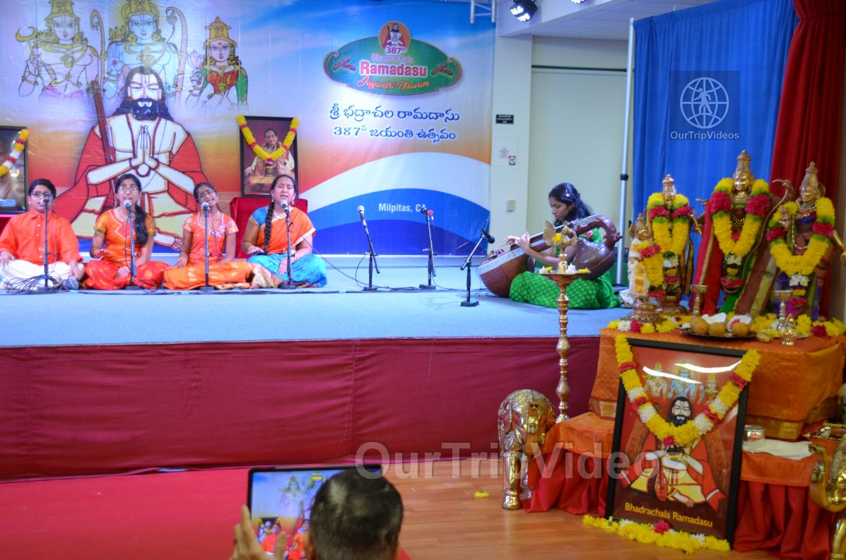 Sri Ramadasu Jayanthi Utsavam at Silicon Andhra, Milpitas, CA, USA - Picture 33 of 50