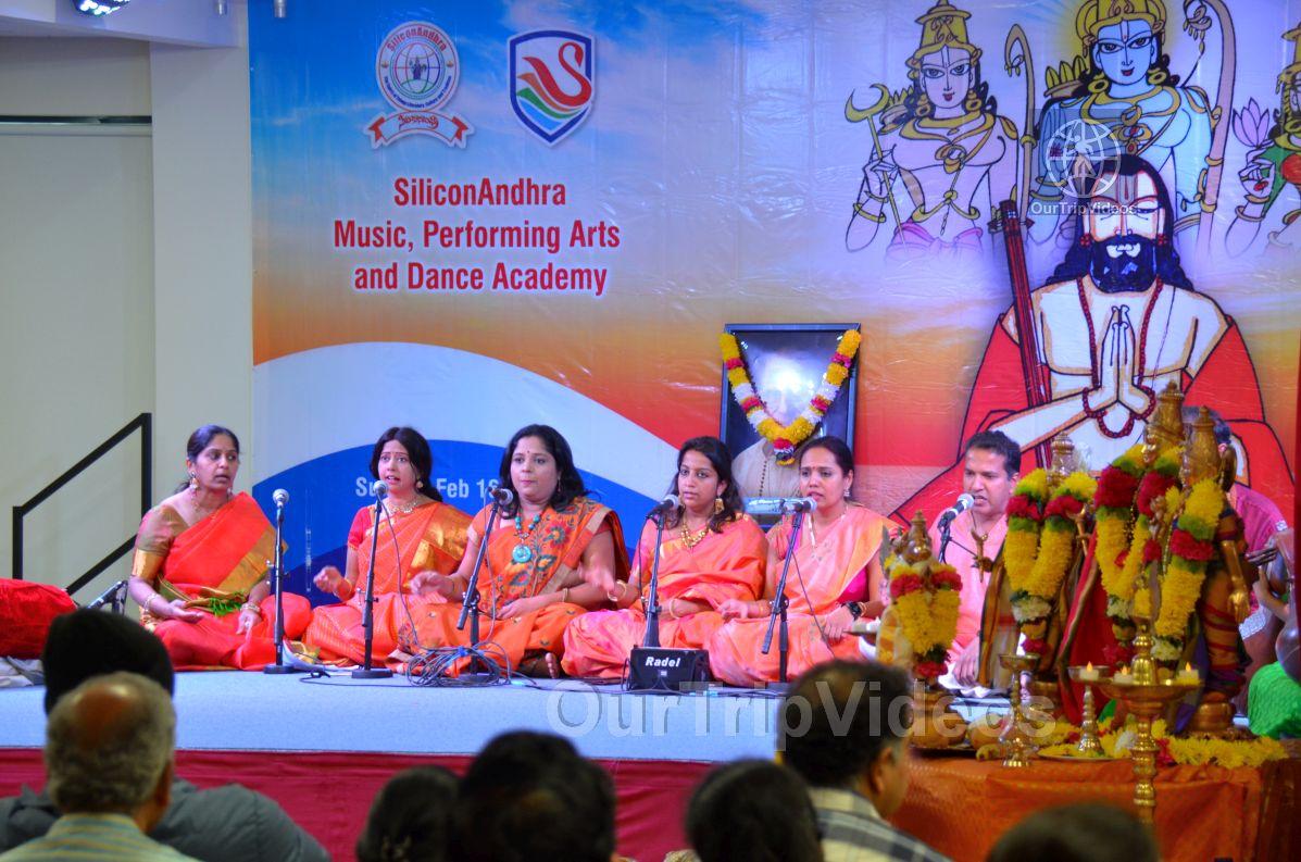 Sri Ramadasu Jayanthi Utsavam at Silicon Andhra, Milpitas, CA, USA - Picture 38 of 50
