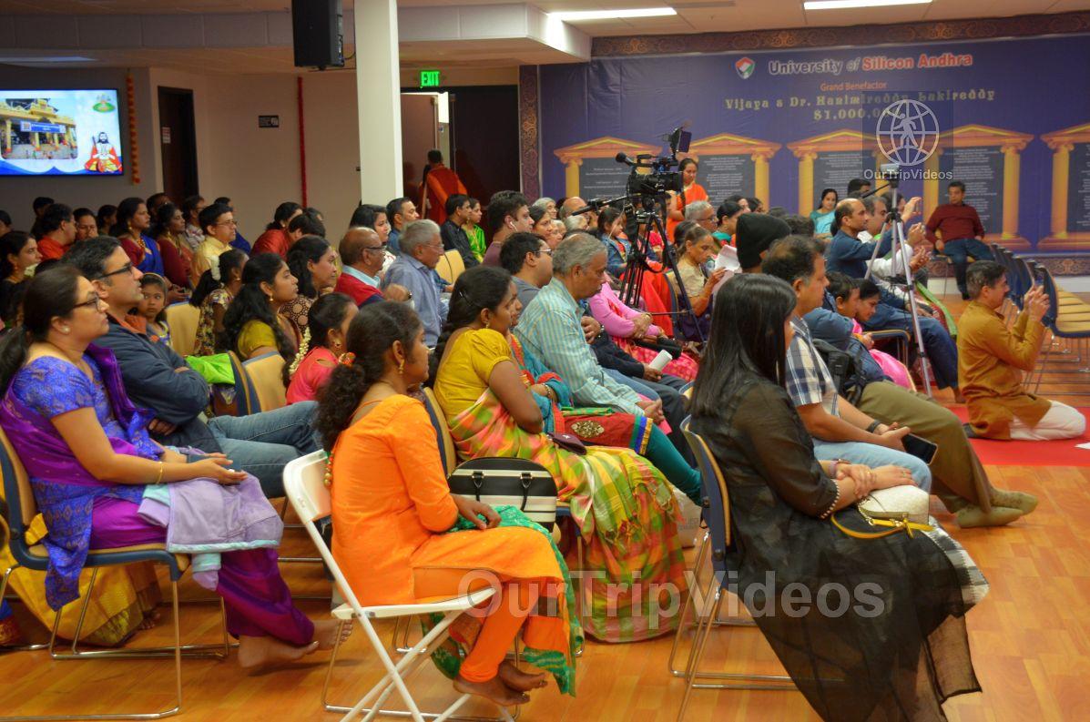Sri Ramadasu Jayanthi Utsavam at Silicon Andhra, Milpitas, CA, USA - Picture 40 of 50