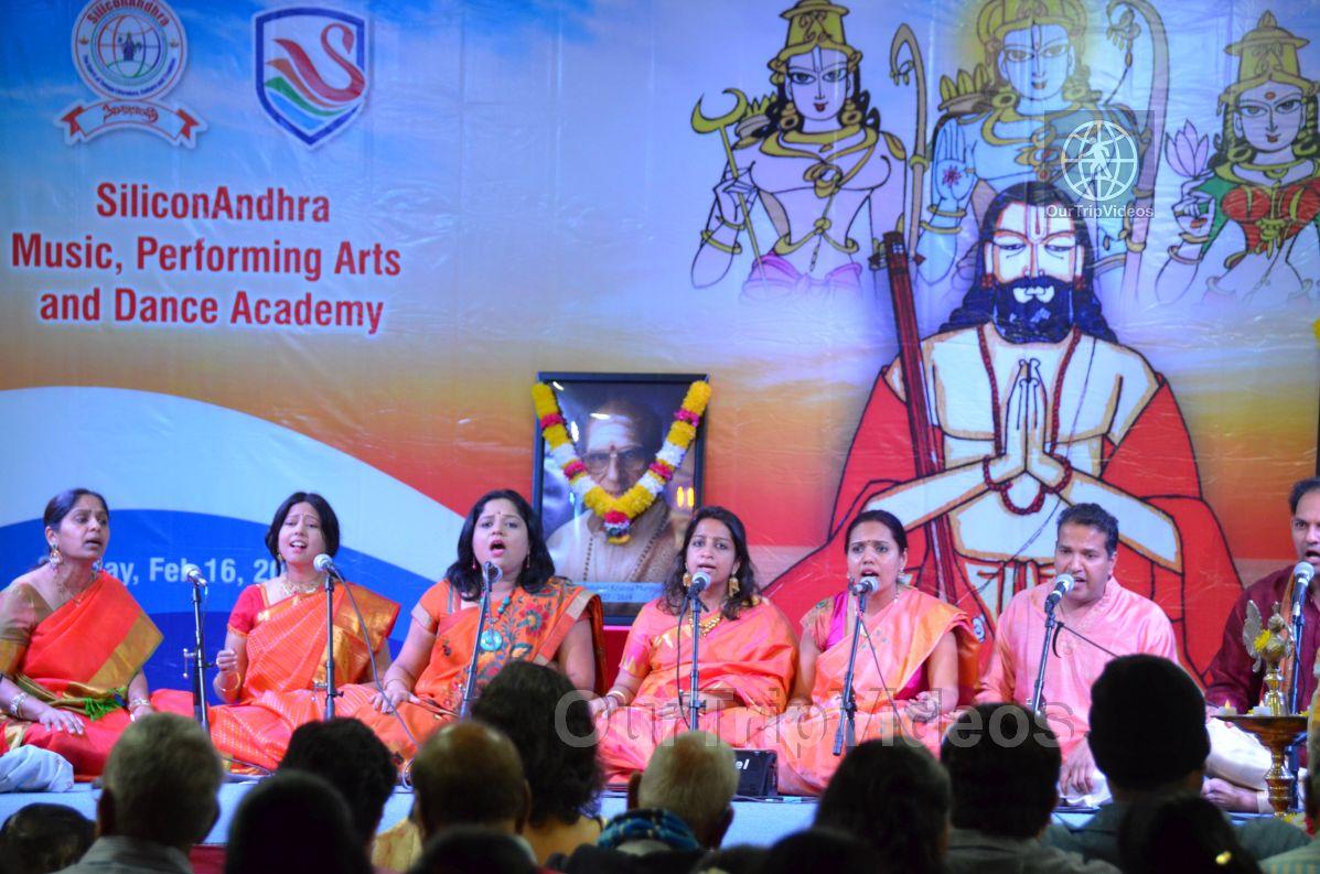 Sri Ramadasu Jayanthi Utsavam at Silicon Andhra, Milpitas, CA, USA - Picture 42 of 50