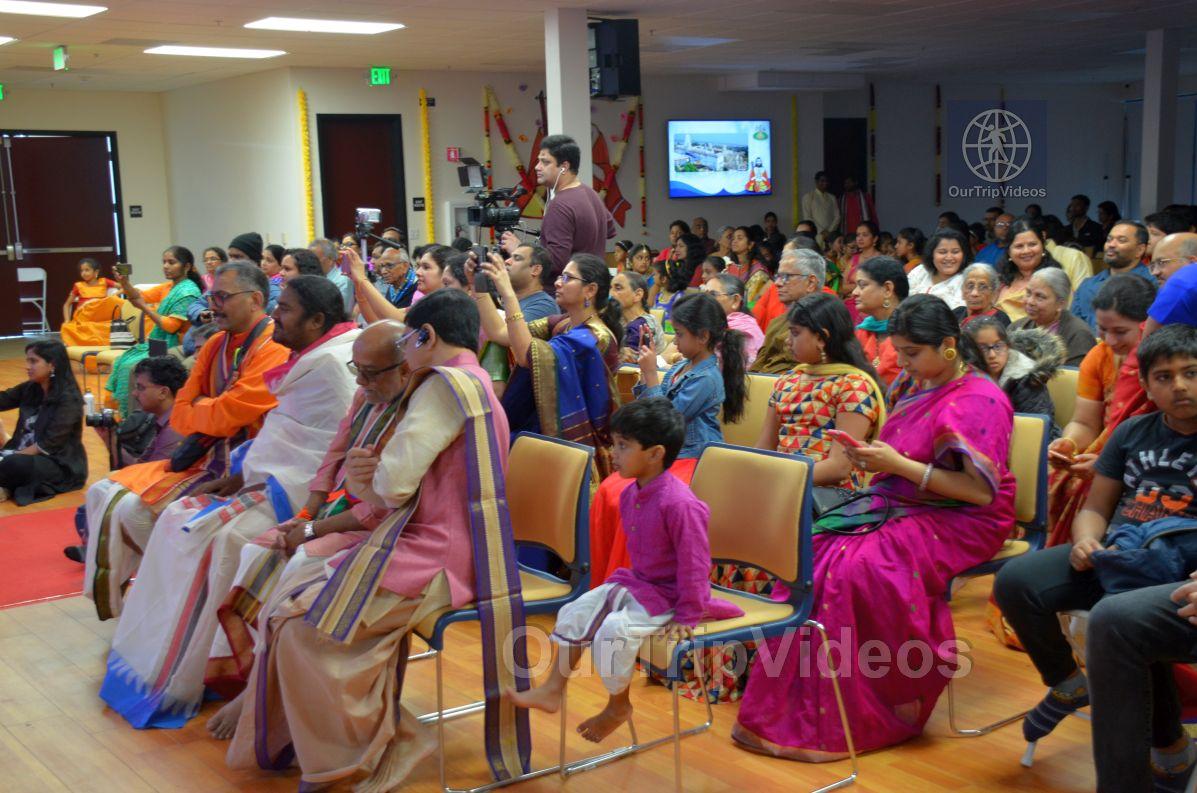 Sri Ramadasu Jayanthi Utsavam at Silicon Andhra, Milpitas, CA, USA - Picture 45 of 50