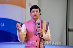Sri Ramadasu Jayanthi Utsavam at Silicon Andhra, Milpitas, CA, USA - Picture 4