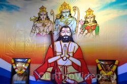 Sri Ramadasu Jayanthi Utsavam at Silicon Andhra, Milpitas, CA, USA - Online News Paper RSS -  views