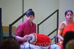 Sri Ramadasu Jayanthi Utsavam at Silicon Andhra, Milpitas, CA, USA - Picture 39