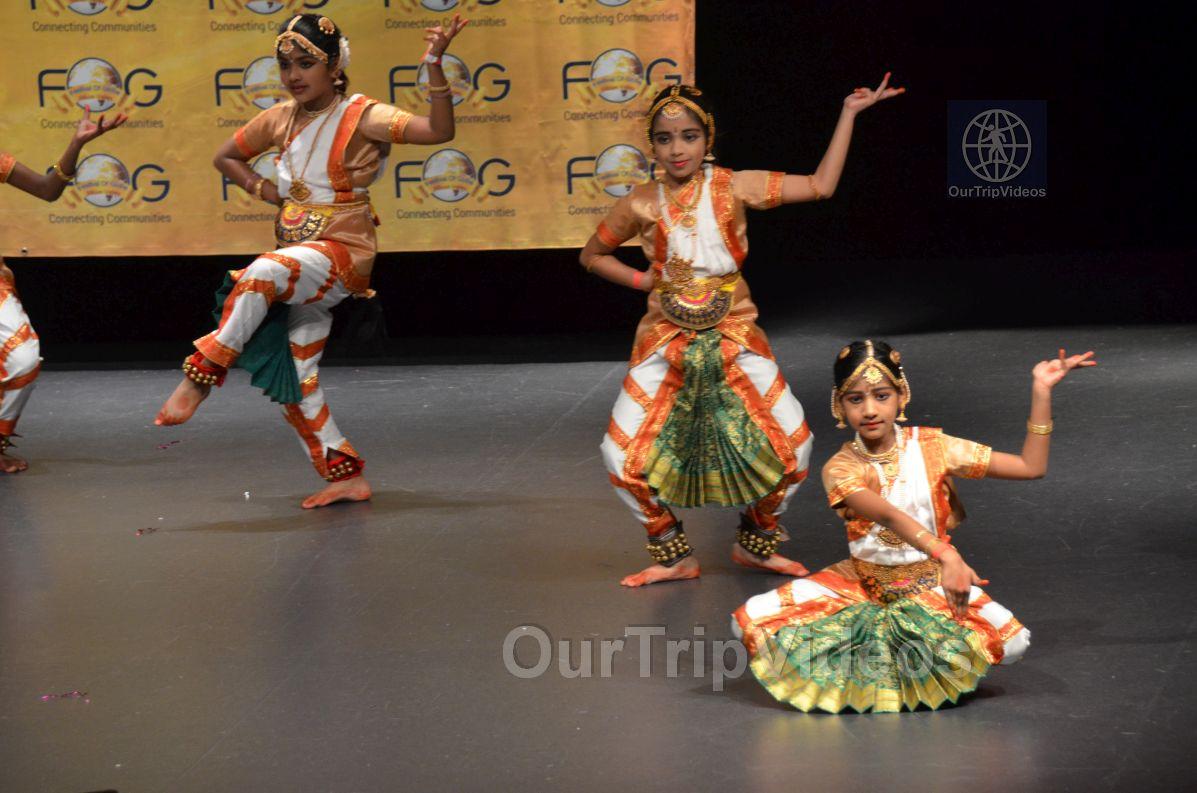FOG Indian Republic Day Celebration, Santa Clara, CA, USA - Picture 3 of 25
