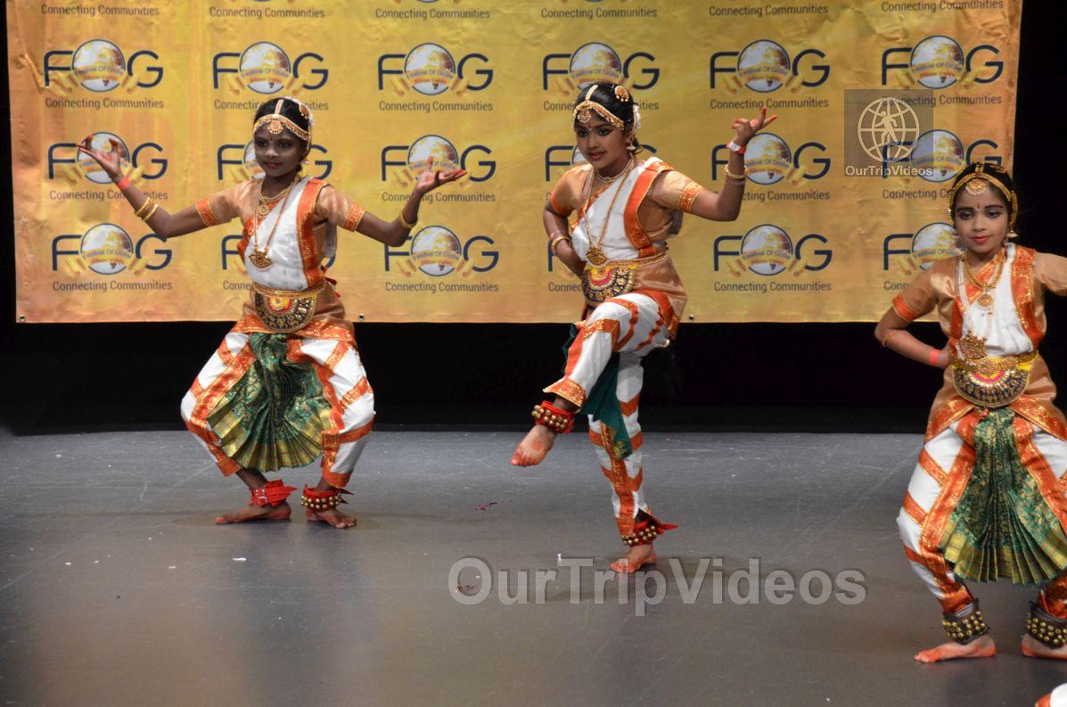 FOG Indian Republic Day Celebration, Santa Clara, CA, USA - Picture 5 of 25
