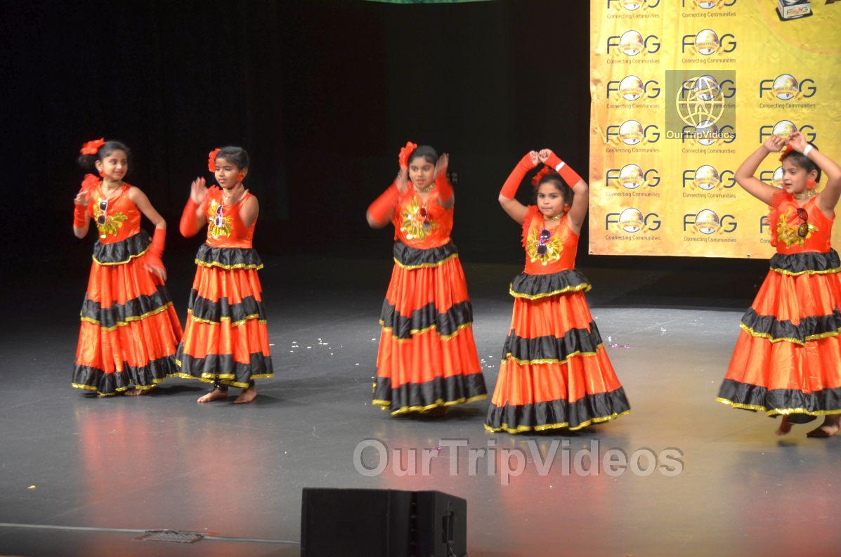 FOG Indian Republic Day Celebration, Santa Clara, CA, USA - Picture 9 of 25