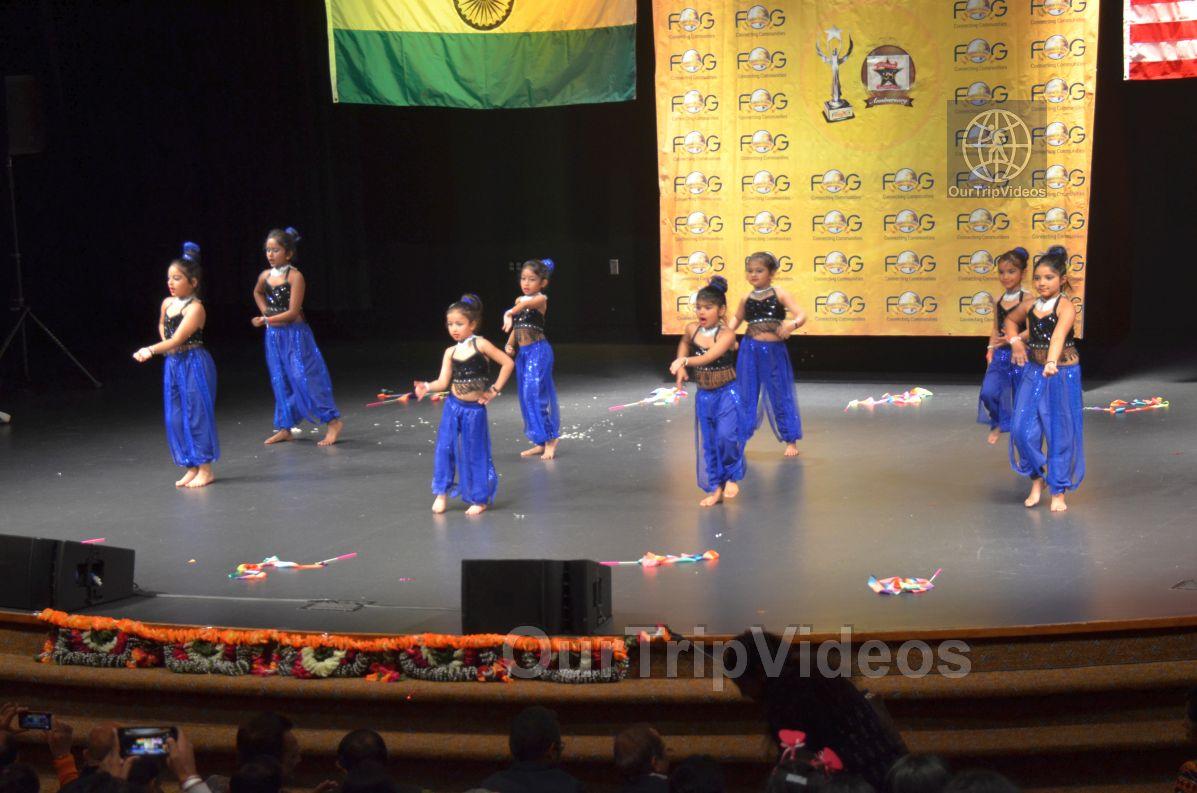 FOG Indian Republic Day Celebration, Santa Clara, CA, USA - Picture 16 of 25