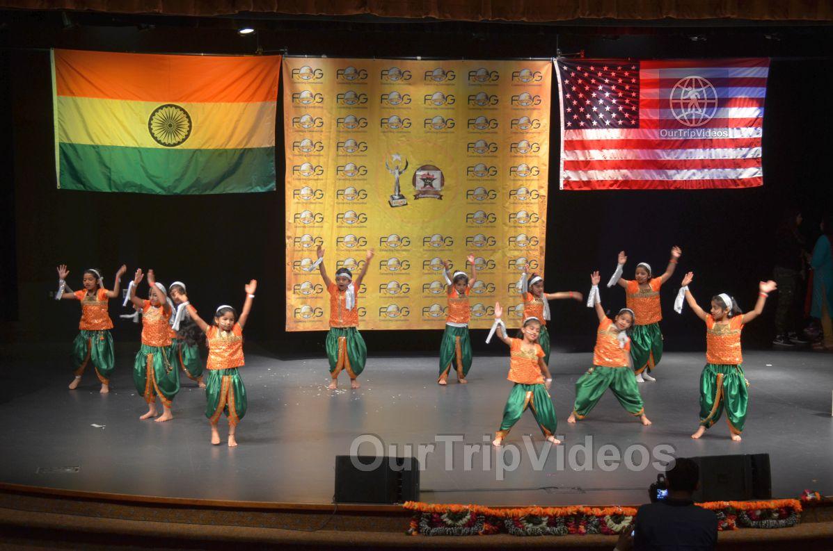 FOG Indian Republic Day Celebration, Santa Clara, CA, USA - Picture 21 of 25