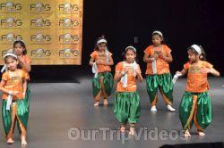 FOG Indian Republic Day Celebration, Santa Clara, CA, USA - Picture 22