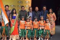 FOG Indian Republic Day Celebration, Santa Clara, CA, USA - Online News Paper RSS -  views
