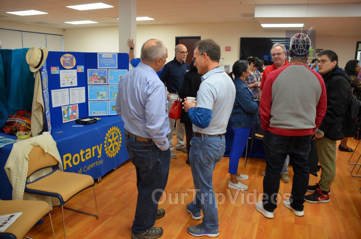 Rotary District 5170 International Expo, Milpitas, CA, USA - Picture 32 of 50