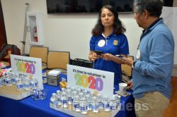 Rotary District 5170 International Expo, Milpitas, CA, USA - Picture 8