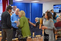 Rotary District 5170 International Expo, Milpitas, CA, USA - Picture 29