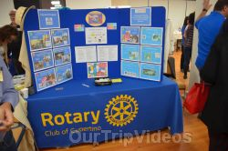 Rotary District 5170 International Expo, Milpitas, CA, USA - Picture 31
