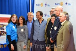 Rotary District 5170 International Expo, Milpitas, CA, USA - Picture 33