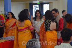 Prabasi Saraswati Puja, Newark, CA, USA - Picture 13