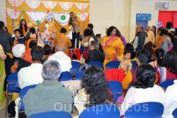 Prabasi Saraswati Puja, Newark, CA, USA - Picture 23