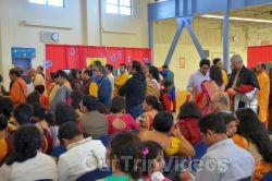 Prabasi Saraswati Puja, Newark, CA, USA - Picture 24