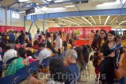 Prabasi Saraswati Puja, Newark, CA, USA - Picture 25