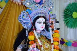 Prabasi Saraswati Puja, Newark, CA, USA - Online News Paper RSS -  views