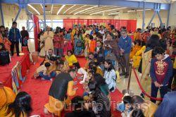 Prabasi Saraswati Puja, Newark, CA, USA - Picture 32