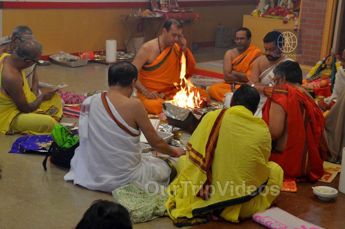 Shri Sharadamba Pranapratishtapana (SEVA), Newark, CA, USA - Picture 2 of 25