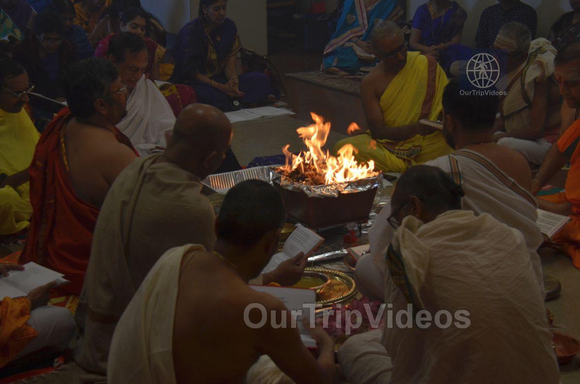 Shri Sharadamba Pranapratishtapana (SEVA), Newark, CA, USA - Picture 10 of 25