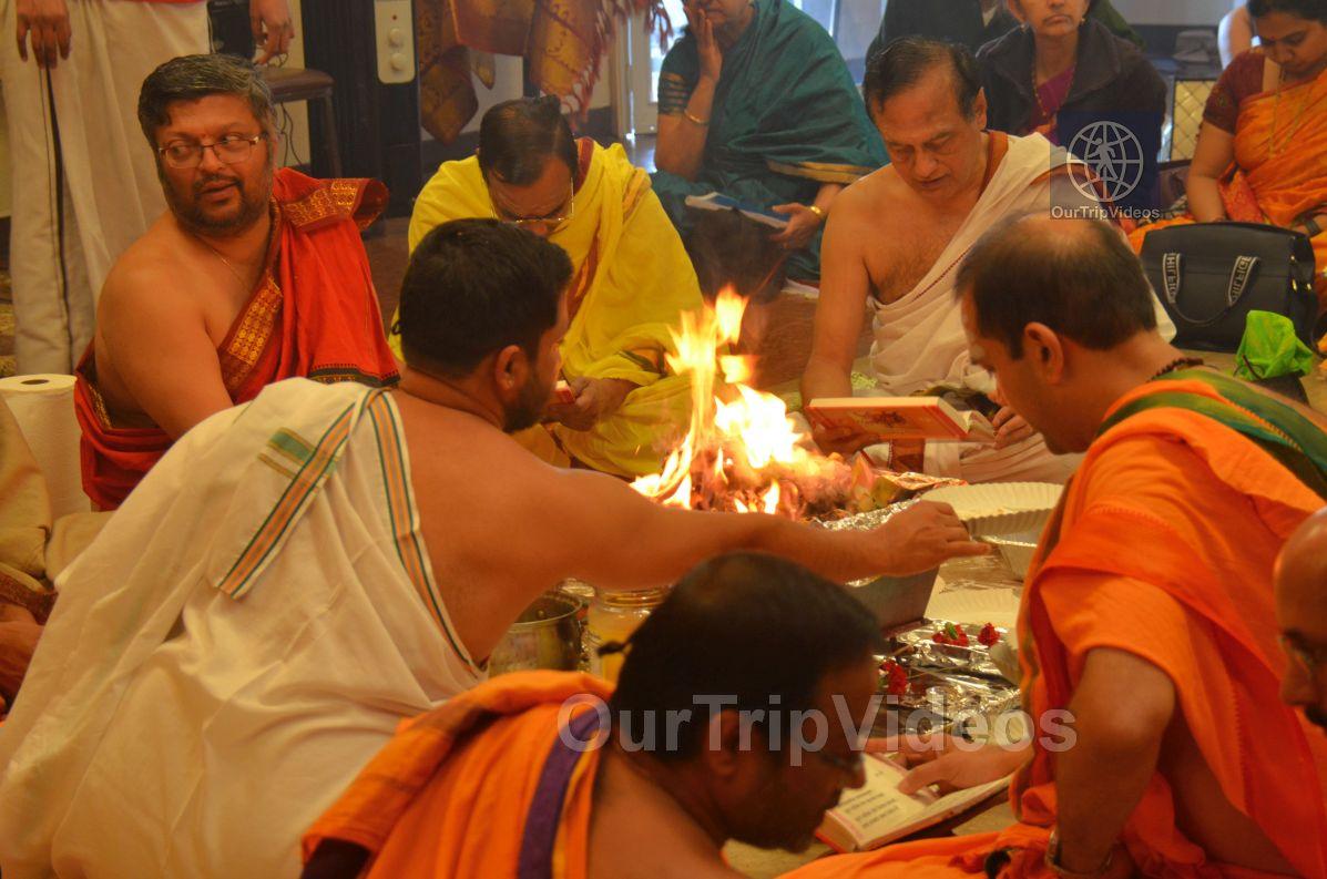 Shri Sharadamba Pranapratishtapana (SEVA), Newark, CA, USA - Picture 14 of 25