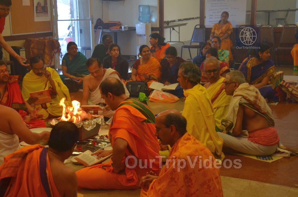 Shri Sharadamba Pranapratishtapana (SEVA), Newark, CA, USA - Picture 15 of 25