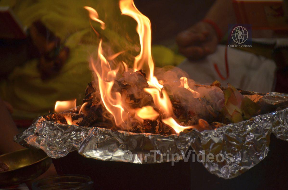 Shri Sharadamba Pranapratishtapana (SEVA), Newark, CA, USA - Picture 16 of 25