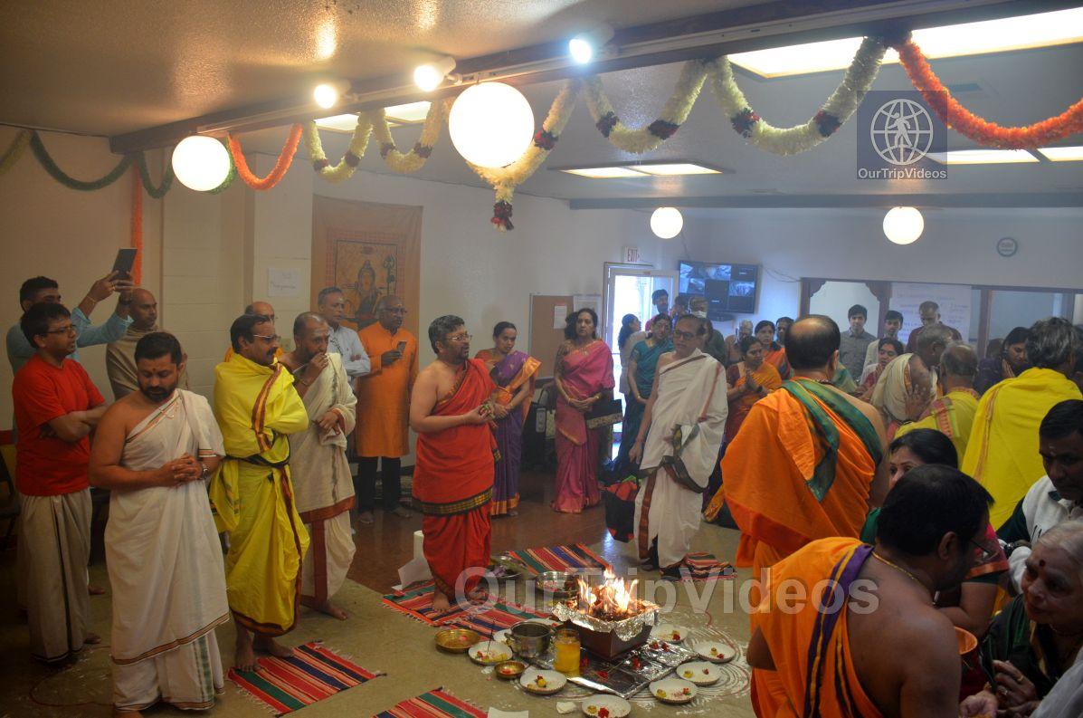 Shri Sharadamba Pranapratishtapana (SEVA), Newark, CA, USA - Picture 23 of 25