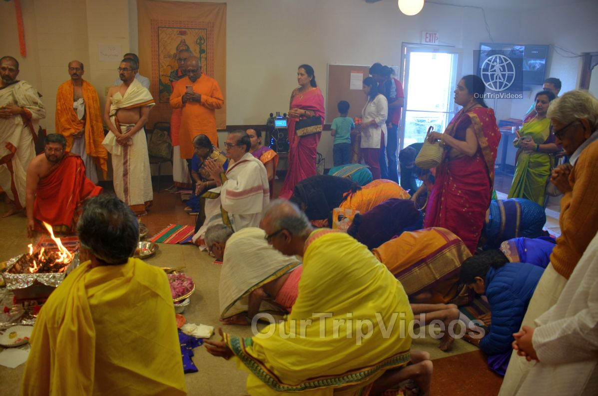 Shri Sharadamba Pranapratishtapana (SEVA), Newark, CA, USA - Picture 26 of 50