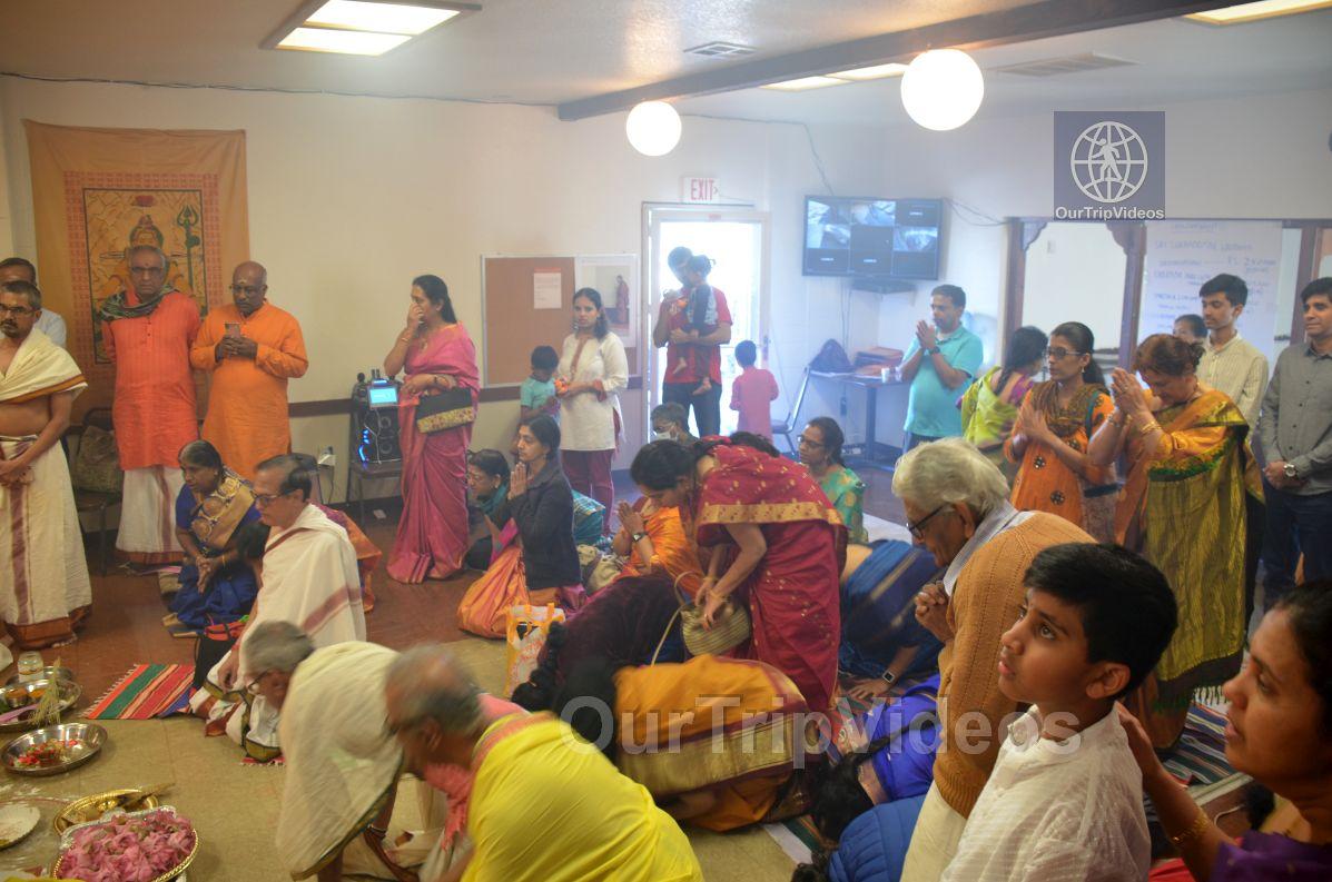 Shri Sharadamba Pranapratishtapana (SEVA), Newark, CA, USA - Picture 27 of 50