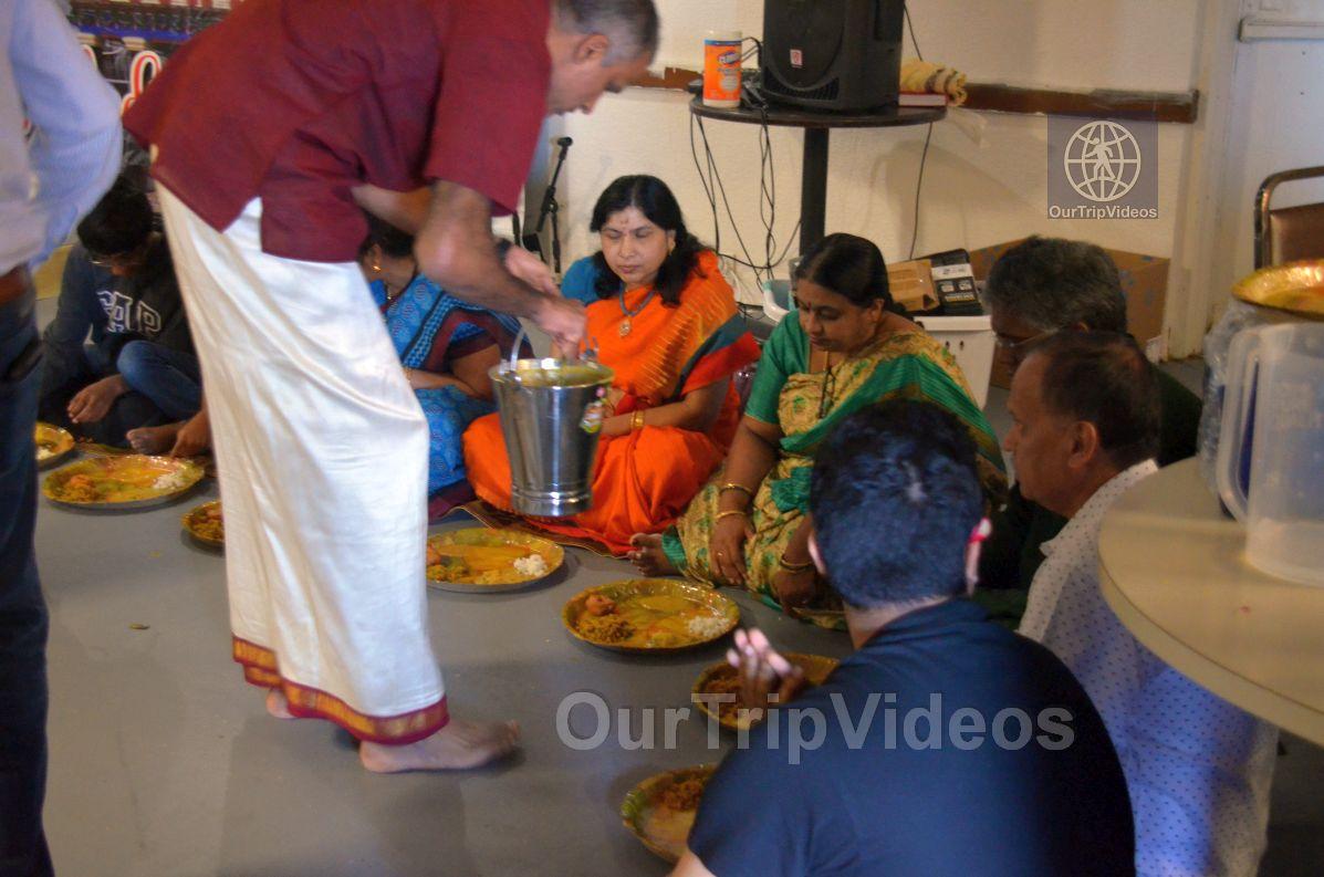 Shri Sharadamba Pranapratishtapana (SEVA), Newark, CA, USA - Picture 51 of 75