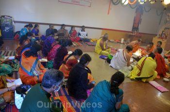 Shri Sharadamba Pranapratishtapana (SEVA), Newark, CA, USA - Picture 3
