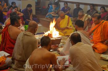 Shri Sharadamba Pranapratishtapana (SEVA), Newark, CA, USA - Online News Paper RSS -  views