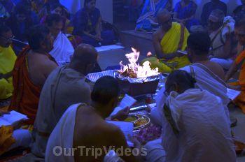 Shri Sharadamba Pranapratishtapana (SEVA), Newark, CA, USA - Picture 10