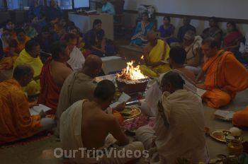 Shri Sharadamba Pranapratishtapana (SEVA), Newark, CA, USA - Picture 11