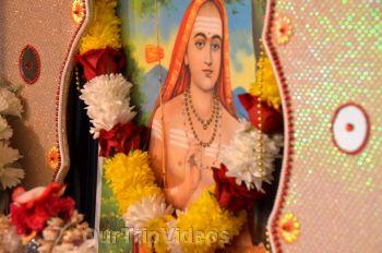 Shri Sharadamba Pranapratishtapana (SEVA), Newark, CA, USA - Picture 12