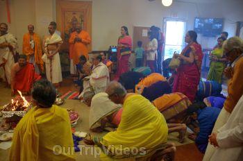 Shri Sharadamba Pranapratishtapana (SEVA), Newark, CA, USA - Picture 26