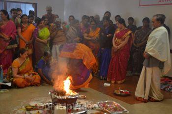 Shri Sharadamba Pranapratishtapana (SEVA), Newark, CA, USA - Picture 30