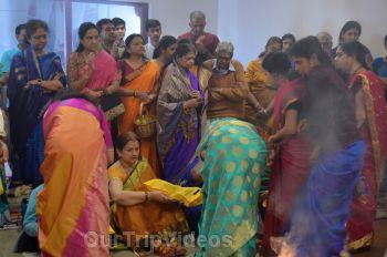 Shri Sharadamba Pranapratishtapana (SEVA), Newark, CA, USA - Picture 37