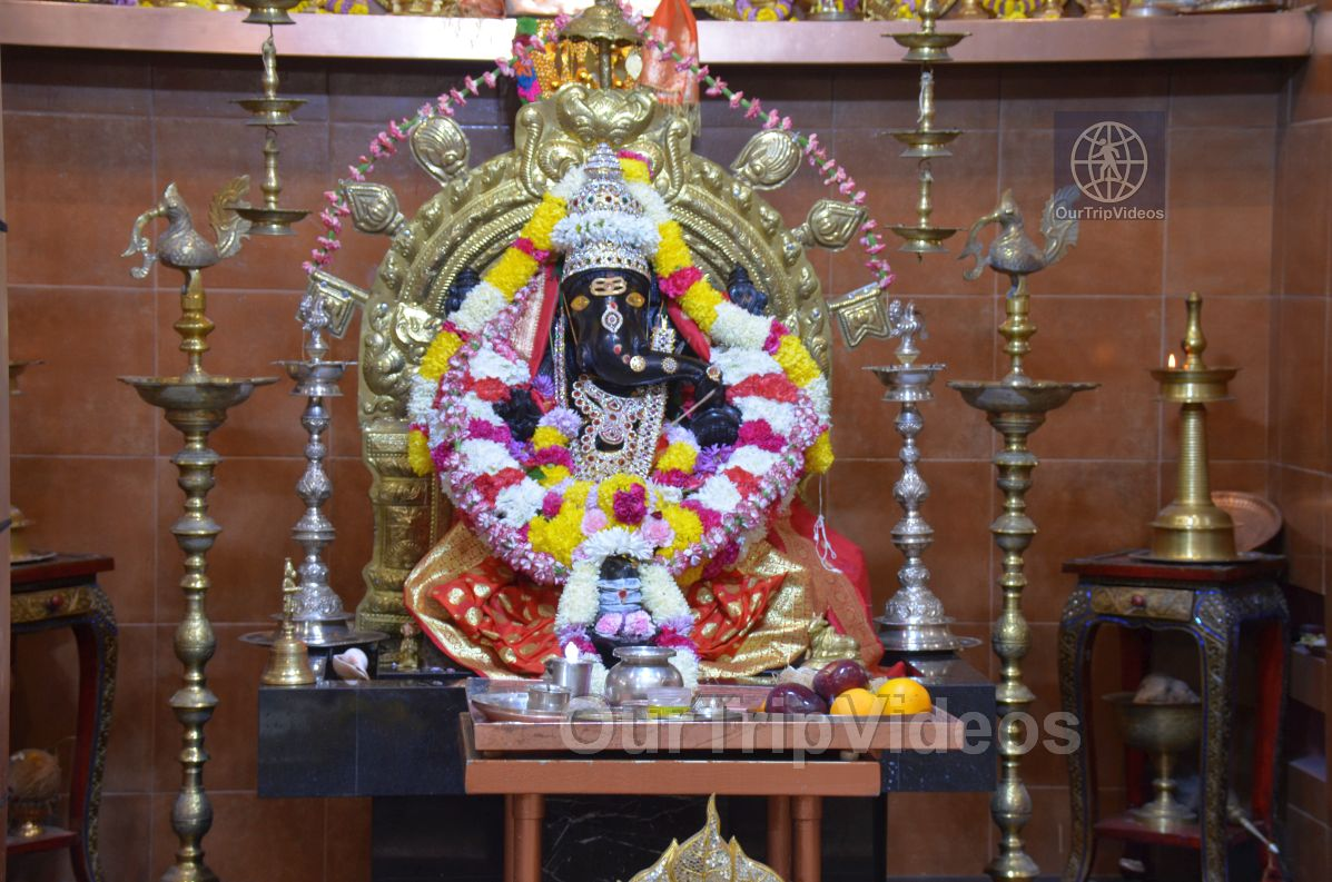 Lotus Tyagaraja Aradhana at Sanatana Dharma Kendra, San Jose, CA, USA - Picture 45 of 50