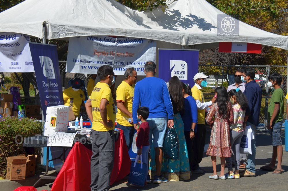 FOG Festival of India and Diwali celebration, Fremont, CA, USA - Picture 2 of 25
