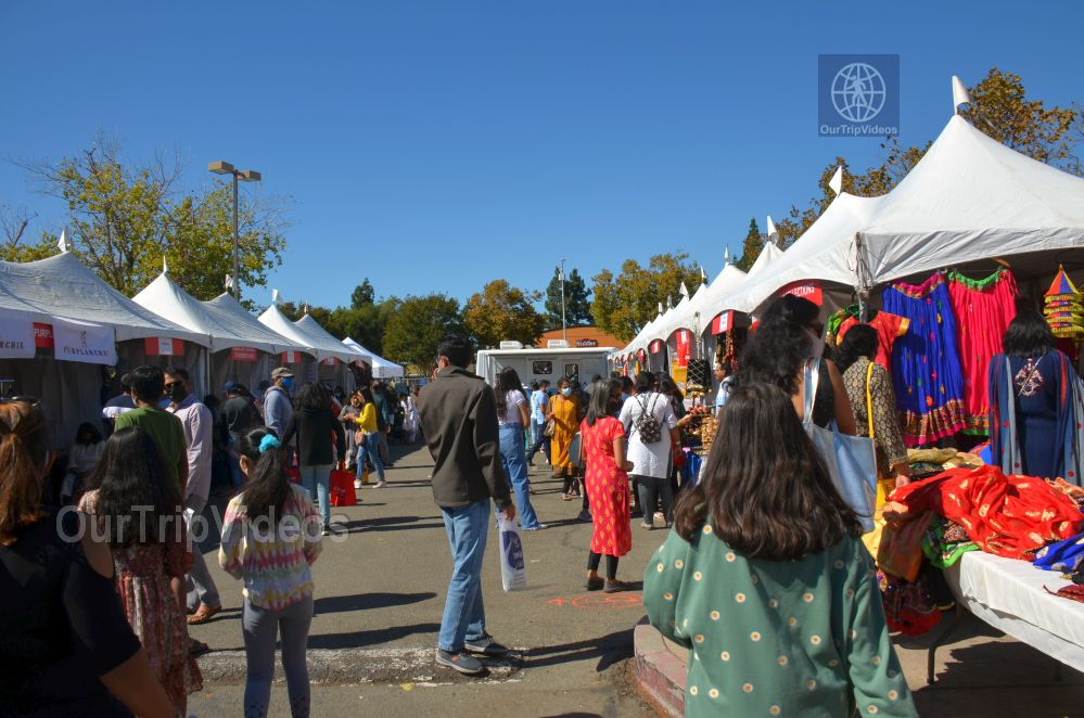 FOG Festival of India and Diwali celebration, Fremont, CA, USA - Picture 4 of 25